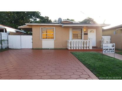 4312 E 10th Ave  Hialeah, FL MLS# A10489503