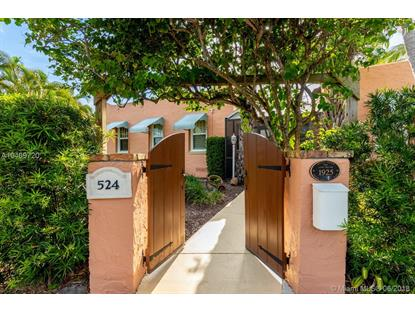 524 NE 2nd Ave  Delray Beach, FL MLS# A10489720