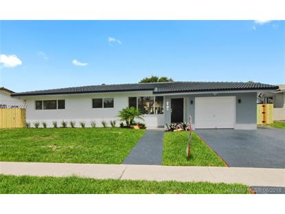 13100 Coronado Ter  North Miami, FL MLS# A10490527