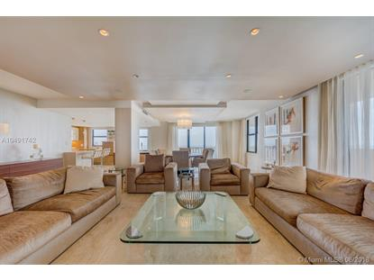 9801 Collins Ave  Bal Harbour, FL MLS# A10491742