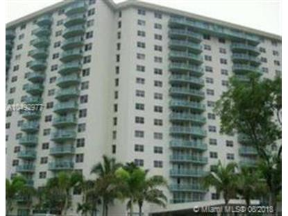 19380 Collins Ave  Sunny Isles Beach, FL MLS# A10492977