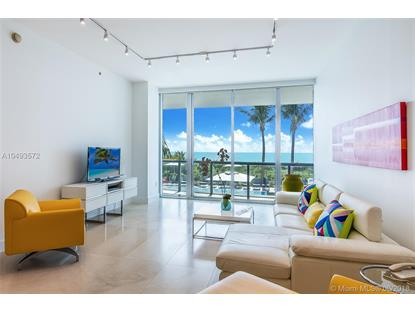 6799 Collins Ave  Miami Beach, FL MLS# A10493572