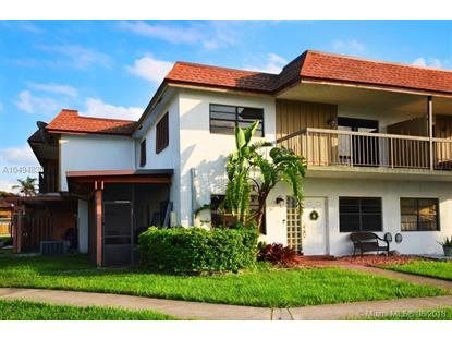 6785 NW 169th St  Hialeah, FL MLS# A10494830