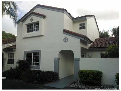 Address not provided Weston, FL MLS# A10495728