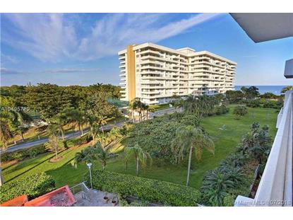 199 Ocean Lane Dr  Key Biscayne, FL MLS# A10495789