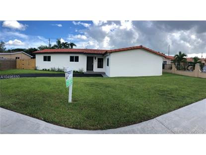 9260 SW 57th Ter  Miami, FL MLS# A10496330