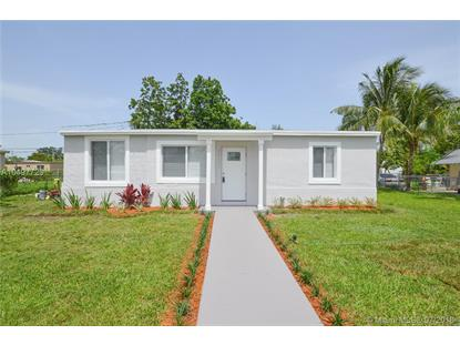 28831 SW 154th Ave , Homestead, FL