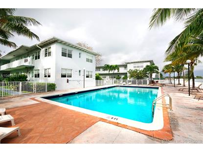 7207 Bay Dr  Miami Beach, FL MLS# A10498031