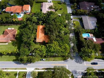 5907 SW 80th St  South Miami, FL MLS# A10498189
