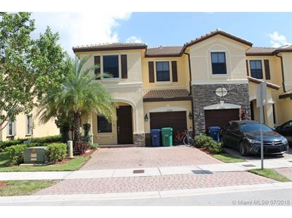 11278 NW 88th Ter  Doral, FL MLS# A10499891