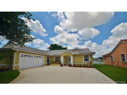 13000 SW 17th Ct , Miramar, FL