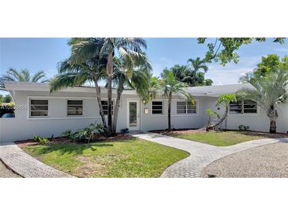 1825 Keystone Blvd  North Miami, FL MLS# A10500858