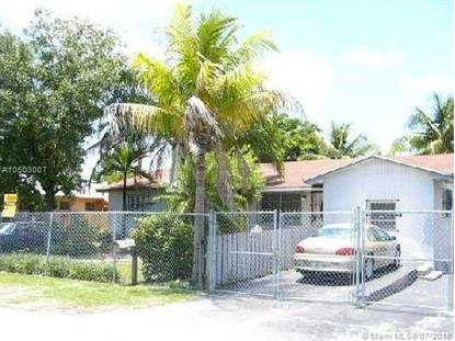 26730 SW 133rd Ave  Homestead, FL MLS# A10503007