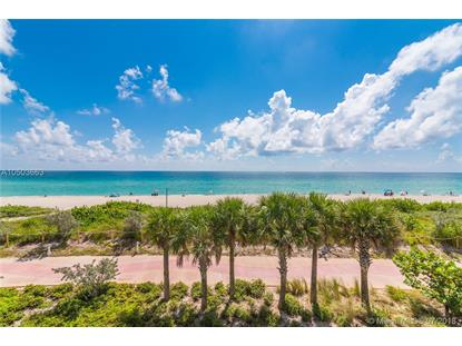 7135 Collins Ave  Miami Beach, FL MLS# A10503663