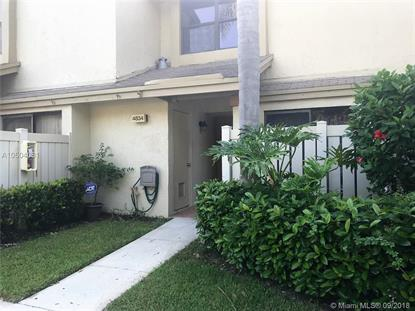 4834 NW 22nd St  Coconut Creek, FL MLS# A10504081