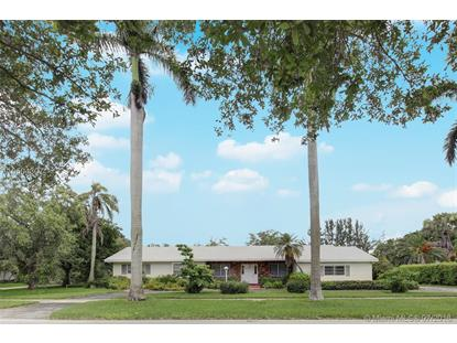 13300 SW 72nd Ave  Pinecrest, FL MLS# A10504307