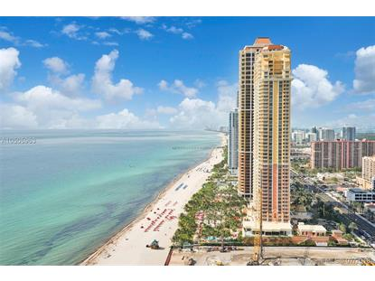 18101 Collins Ave  Sunny Isles Beach, FL MLS# A10505963