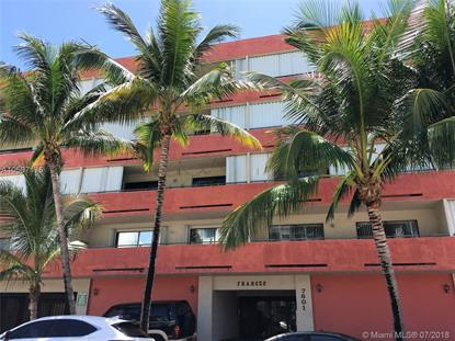 7801 Abbott Ave  Miami Beach, FL MLS# A10507175