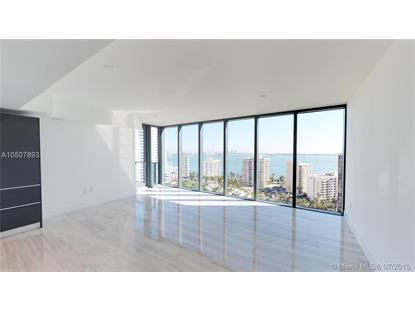 1451 Brickell Ave  Miami, FL MLS# A10507893