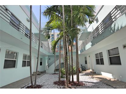 326 Wilson St  Hollywood, FL MLS# A10509631