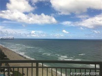 17375 Collins Ave  Sunny Isles Beach, FL MLS# A10511793