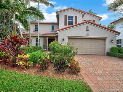 1222 Merlot Dr  Palm Beach Gardens, FL MLS# A10512055