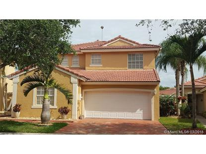 15171 SW 49th St  Miramar, FL MLS# A10512473