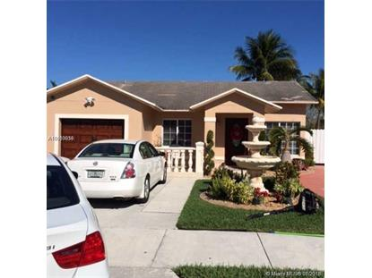 10351 SW 211th St  Cutler Bay, FL MLS# A10513030