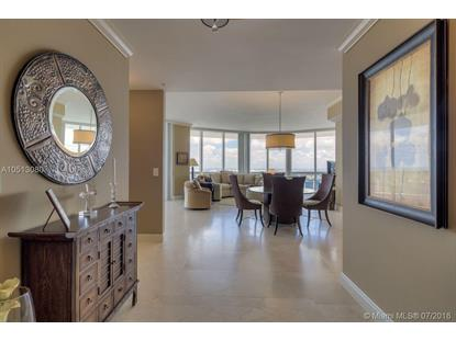 18101 Collins Ave  Sunny Isles Beach, FL MLS# A10513080