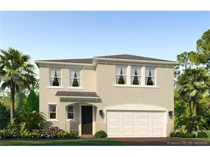 27777 SW 133 Pl  Homestead, FL MLS# A10513685