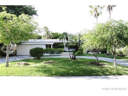 371 W Heather Dr  Key Biscayne, FL MLS# A10513795