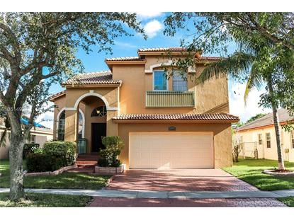 18420 NW 9th St  Pembroke Pines, FL MLS# A10514921