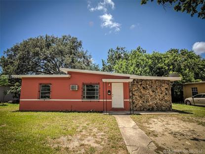 390 Opa Locka Blvd  North Miami, FL MLS# A10515081