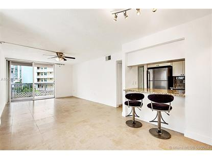 1670 Bay Rd  Miami Beach, FL MLS# A10515135