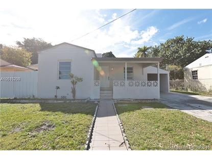 730 NE 127th St  North Miami, FL MLS# A10515208