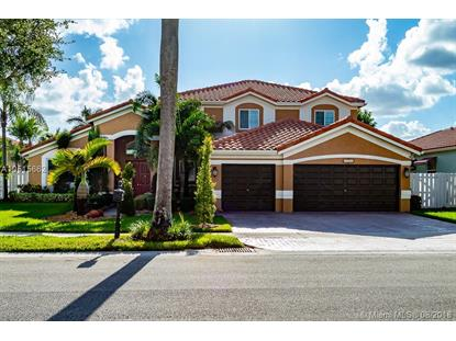 3900 SW 145th Ter  Miramar, FL MLS# A10515662