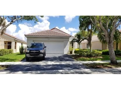 4402 Dogwood Cir  Weston, FL MLS# A10515912