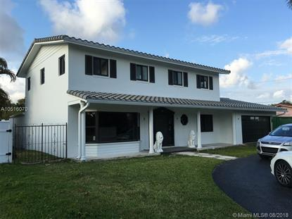 1240 Washington St  Hollywood, FL MLS# A10516070