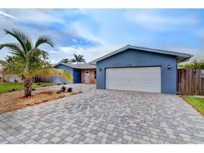 5320 SW 6TH ST  Plantation, FL MLS# A10516484