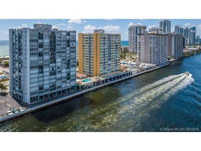 1400 S Ocean Dr  Hollywood, FL MLS# A10517262