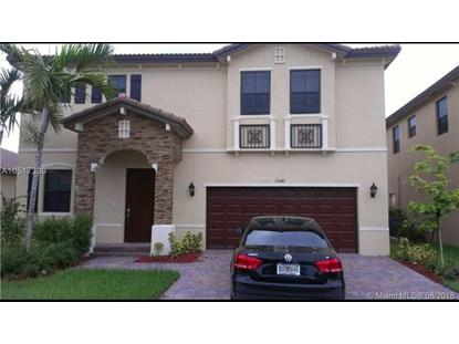 23341 SW 114th Pl  Homestead, FL MLS# A10517339
