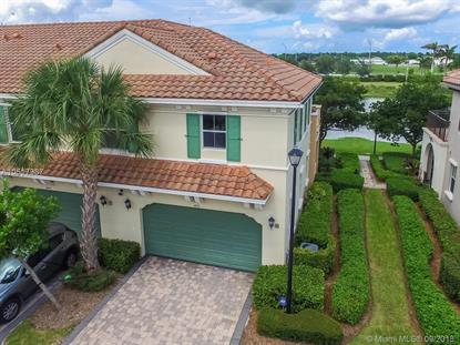 4091 Cascada Cir , Cooper City, FL