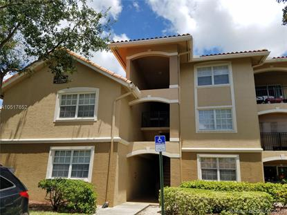 215 SW 117th Ter  Pembroke Pines, FL MLS# A10517652