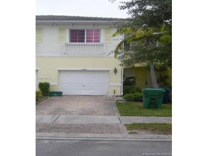 1429 NW 34th Way  Lauderhill, FL MLS# A10519510