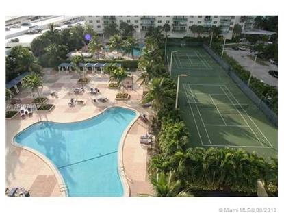 19370 Collins Ave  Sunny Isles Beach, FL MLS# A10519706