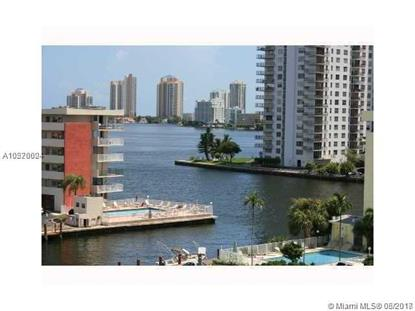 3948 NE 169th St  North Miami Beach, FL MLS# A10520024