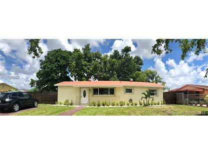 15715 SW 303rd Ter  Homestead, FL MLS# A10520029
