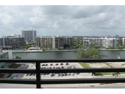 3505 S Ocean Dr  Hollywood, FL MLS# A10520352