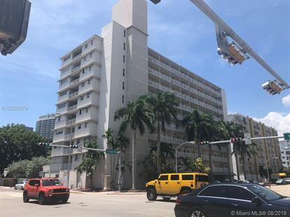 Address not provided Miami Beach, FL MLS# A10520374