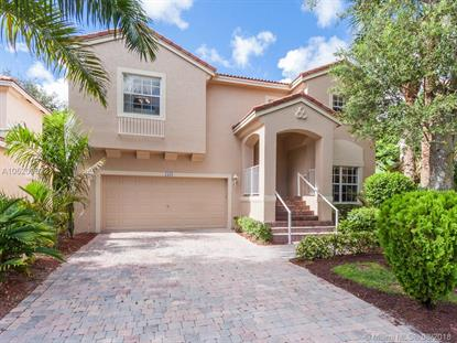 7578 NW 17th Dr  Pembroke Pines, FL MLS# A10520982